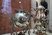 Выставка самоваров открывлась в Иркутске