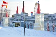 Над Новосибирском показалось Око Саурона