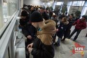 Судебные приставы и УФМС проверяли пассажиров Ж/Д Вокзала на наличие долгов