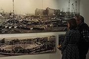 Открылась выставка, посвященная 25-летнему юбилею музея «Дом на набережной»