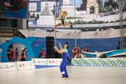 Кубок России по акробатическому рок-н-роллу