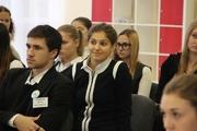 Молодежный форум «МГЕР-2015: новые задачи, новые решения»