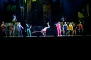 Новый Дю Солей: цирк «Элуаз» с шоу ID в Казани