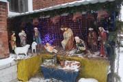 Католики Владимира отметили Рождество Христово