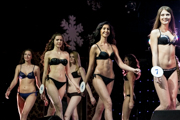 Мисс-бикини Татарстана - 2015