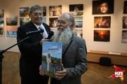 Фотовыставка «Кубань воспетая мгновеньем» открылась в Краснодаре