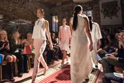 Закрытый модный показ Kremlin fashion show