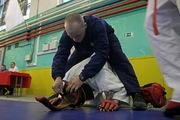 Первенство по рукопашному бою среди десантников прошло в Пскове