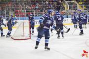 Воронежский «Буран» одержал волевую победу над волжской «Ариадой»