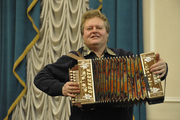 В Новосибирской области прошел XIII Международный Маланинский фестиваль
