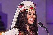 Финалистки конкурса красоты «Мисс Вселенная» предстали в потрясающих национальных костюмах