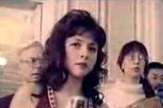 «Девочка-виденье» Анна Банщикова отметила юбилей