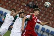 Беларусь разгромила Туркменистан и взяла бронзу Кубка Содружества-2015