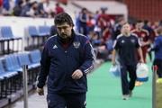 Россия обыграла Киргизию и впервые заняла лишь пятое место на Кубке Содружества-2015