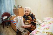 Ветераны блокады - «Комсомольской правде»: От голода и страх притуплялся