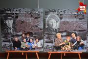 В Новосибирске открылась фотовыставка «Поколение победителей»