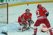 Матч КХЛ: «Автомобилист» 2-0 «Югра» (Ханты-Мансийск)