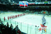 Матч КХЛ: «Автомобилист» 1-2 «Лада» (Тольятти)