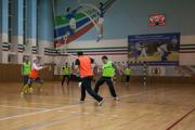 Казанская епархия и ДУМ РТ провели дружеский футбольный матч