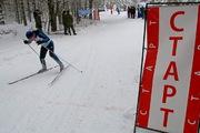 8 февраля в Пскове прошел чемпионат 76-й дивизии по лыжному спорту