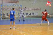 Ставропольские гандболисты выиграли у спортсменов из Снежинска
