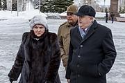 В Саратове побывал посол Кубы в России