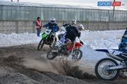 В Ижевске прошёл первый этап Чемпионата Удмуртии по мотокроссу