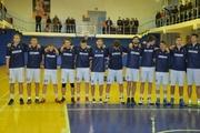 Динамовское дерби в Ставрополе посетил баскетбольный мэтр