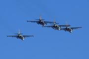 Учебно-тренировочные полеты в Приморско-Ахтарске