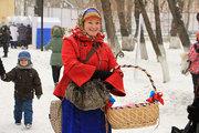 Благовещенцы отпраздновали Масленицу с «Комсомолкой»!
