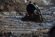 В Адыгее прошли гонки по бездорожью «Февральские окна-2015»