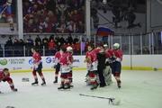 Ставропольские кадеты подтвердили звание лучших хоккеистов