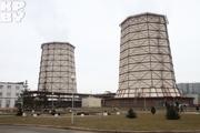 Минская ТЭЦ-3, экскурсия по станции.