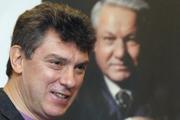 Борис Немцов - самый молодой вице-премьер-министр в истории России