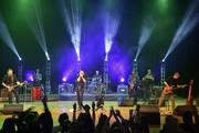 Концерт группы «Звери» в Ульяновске
