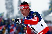 Максим Вылегжанин финишировал четвертым на Чемпионате Мира