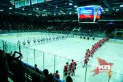 Чемпионат КХЛ: «Автомобилист» 2-0 Ак Барс (Казань)