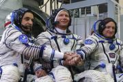 Новый экипаж МКС проведет на орбите около 50 экспериментов