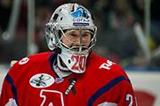 «Локомотив» завершил хоккейный сезон