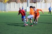 Турнир по футболу «Кожаный мяч»