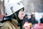 Пожар на рынке «Адмирал» в Казани