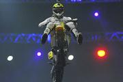 В Москве прошел фестиваль экстремальных видов спорта «Прорыв»