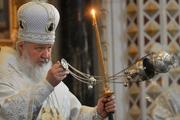 Патриарх Кирилл отпел «великого писателя всея Руси»