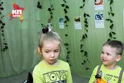 В Ставрополе родилась самая большая в мире бабочка