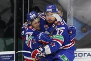 СКА раздавил московское «Динамо» и вышел в полуфинал Кубка Гагарина
