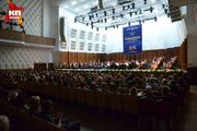 В Новосибирске открылся Второй Транссибирский арт-фестиваль