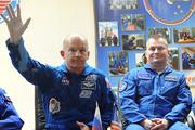Ракету-носитель с «Союзом ТМА-16М» установили на «Гагаринский старт»