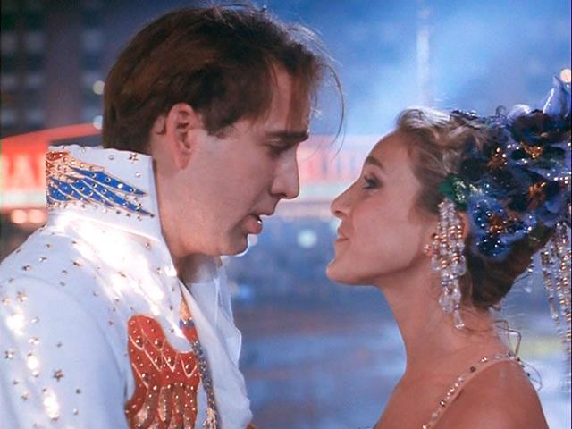 «Медовый месяц в Лас-Вегасе» (1992)