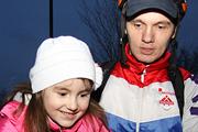 В Волгограде прошел первый велопробег сезона-2015