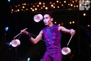 Фантастическая сказка «Цирка Солнца»